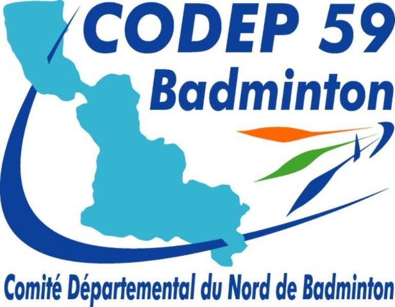 Le site du BADMINTON NORDISTE